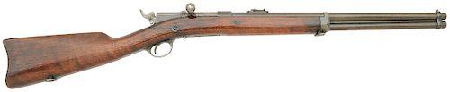 Remington Keene Bolt Action Sporting Carbine