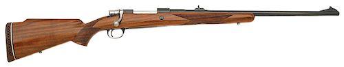 Browning High Power Safari Grade Bolt Action Rifle