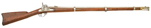 U.S. Model 1855 Percussion Musket by Springfield Armory