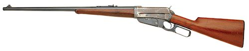 Special Order Winchester Model 1895 Take Down Lever Action Rifle