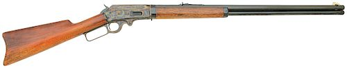 Marlin Model 1893 Lever Action Takedown Rifle