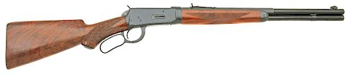Special Order Winchester Model 1894 Deluxe Takedown Short Rifle