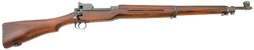 U.S. Model 1917 Bolt Action Rifle by Eddystone