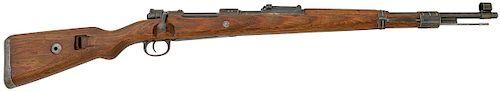 German K98K Bolt Action Rifle by JP Sauer
