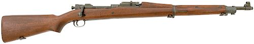 U.S. Model 1903A1 Style Bolt Action Rifle by Springfield Armory