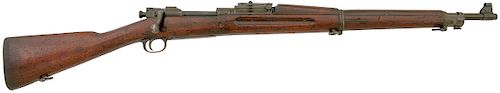 U.S. Model 1903 Bolt Action Rifle by Springfield Armory