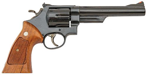 Smith and Wesson Model 29-2 Revolver