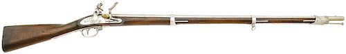 U.S. Model 1816 Flintlock Contract Musket by Pomeroy