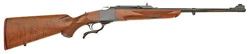Ruger No.1 Light Sporter Falling Block Rifle