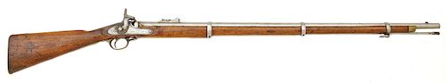 British Pattern 1853 Enfield Percussion Rifle-Musket by Tower