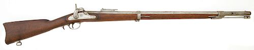 Whitney Model 1861 Navy Percussion Rifle