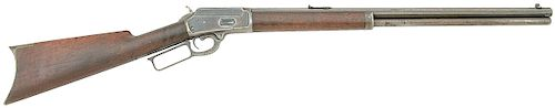 Marlin Model 1889 Lever Action Rifle