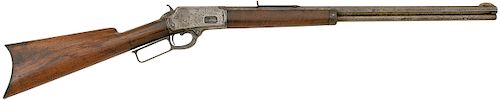 Marlin Model 1888 Lever Action Rifle