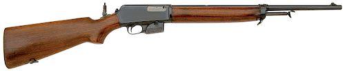 Winchester Model 1907 Semi-Auto Rifle
