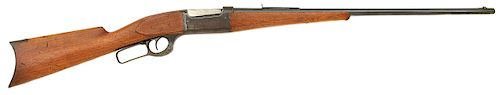 Early Savage Model 1899 Lever Action Rifle