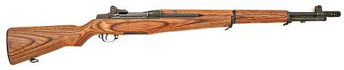 U.S. M1 Garand Rifle by Springfield Armory