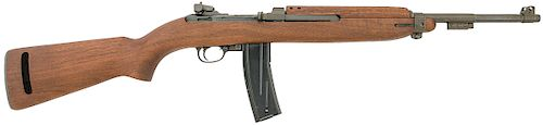 U.S. M1 Carbine by Inland Division