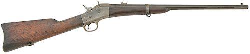 U.S. Model 1867 Navy Remington Rolling Block Carbine