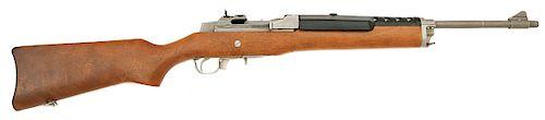 Ruger Mini-14 Ranch Semi-Auto Rifle