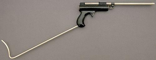 Rare Pope Air Pistol