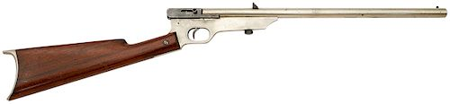 H.M. Quackenbush Safety Cartridge Rifle