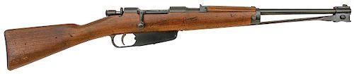 German Karabiner 408 (I) Bolt Action Carbine by Gardone