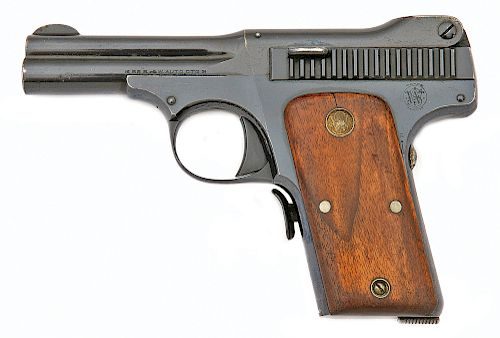 Smith and Wesson Model 1913 Semi-Auto Pistol