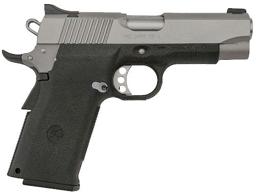 Kimber Stainless Pro Carry Ten II Semi-Auto Pistol
