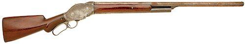 Winchester Model 1887 Lever Action Shotgun