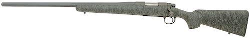 Remington Model 700 Varmint Synthetic Left Hand Bolt Action Rifle