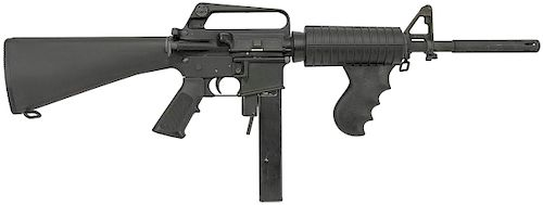 Olympic Arms M.F.R. 97 Semi-Auto Carbine