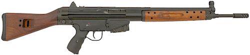 Century Arms Cetme Sporter Semi-Auto Rifle