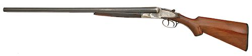 L.C. Smith Field Grade Sidelock Double Shotgun