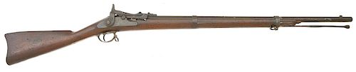 U.S. Model 1865 First Model Allin Conversion by Springfield Armory