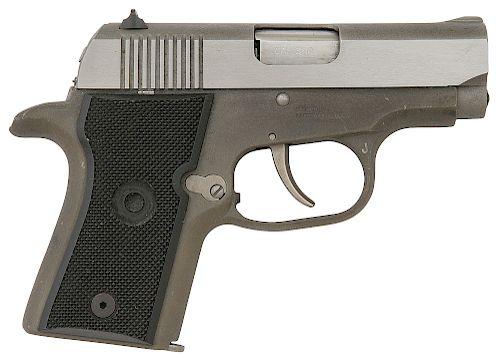 Colt Pony Pocketlite 380 Semi-Auto Pistol