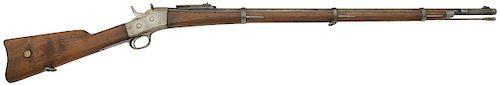 Danish M1867/96 Rolling Block Rifle