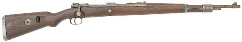 German K98K Bolt Action Rifle by Steyr