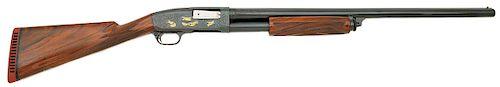 Remington Model 31 F-Grade Premier Slide Action Shotgun