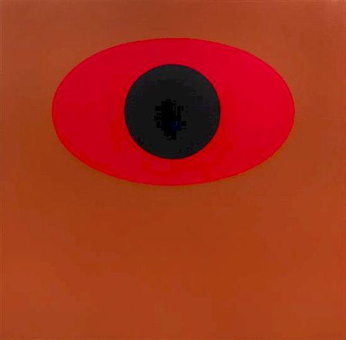 Kenneth Noland, (American, 1924-2010), Brazilian Light, 1964
