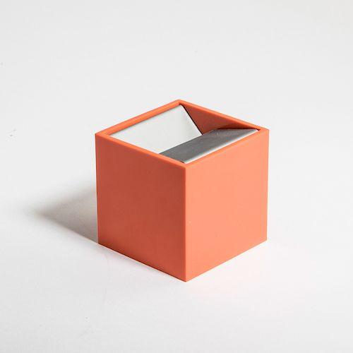 'Cubo' - '2000A' ashtray, 1957