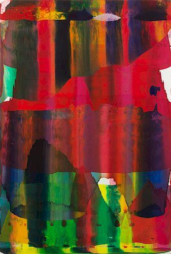 * Markus Linnenbrink, (German, b. 1961), Untitled, 2004