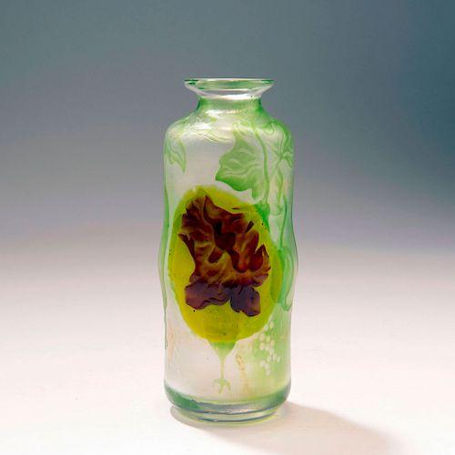 Courgettes et Fleurs' vase, 1904-05