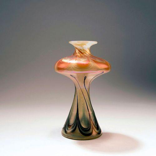 Phaenomen' vase, c. 1900