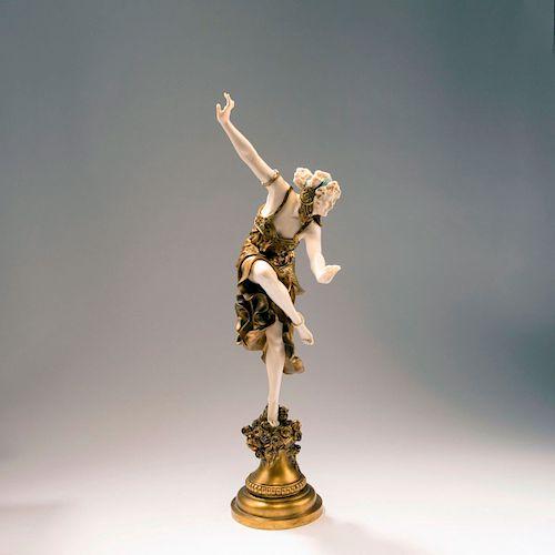 Corinthian Dancer', 1920s