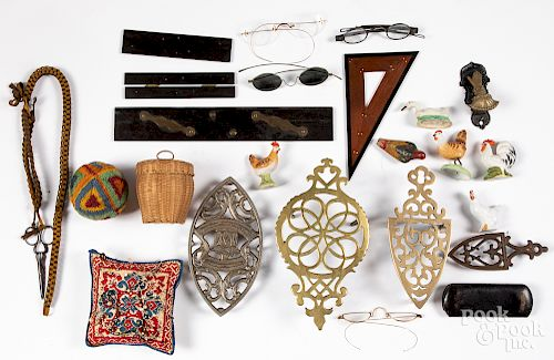Decorative tablewares