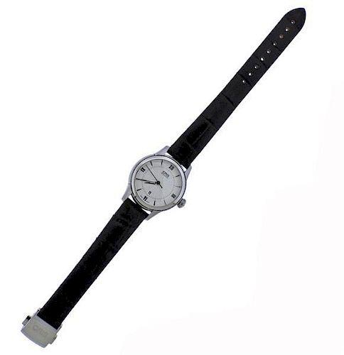 Oris Artelier Stainless Steel Automatic Watch 0751470FC