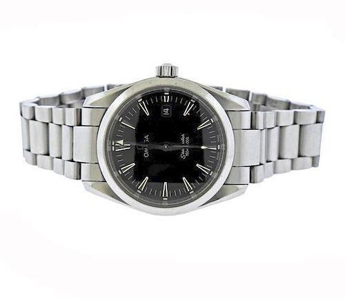 Omega Seamaster 150M Steel Quartz Watch
