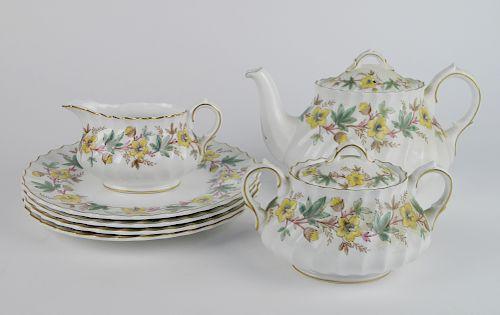 Royal Doulton China tea service