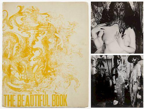 Jack Smith (American, 1932-1989) The Beautiful Book, 1962