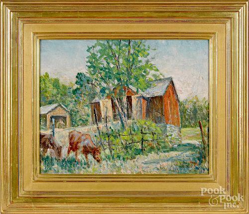 Herbert Pullinger (American 1878-1961)